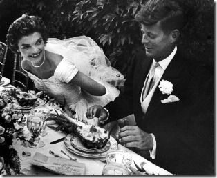 jackie-john-f-kennedy-wedding-reception-newport