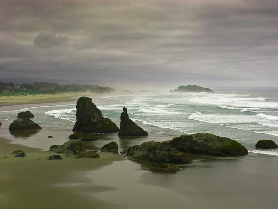 Bandon, OR Scenic Viewpoints (1)