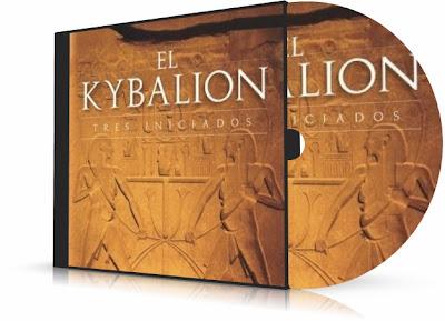 EL KYBALION, Tres Iniciados [ Audiolibro + Libro ] – Las enseñanzas de la Filosofía Hermética, una doctrina que ilumina a la humanidad desde hace siglos