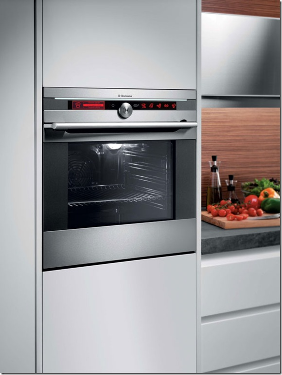 Electrolux-Inspiro-Oven