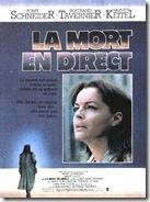 affiche La Mort en direct 1979