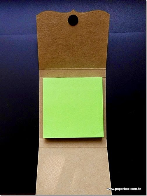 Post it Block, Haftnotizen, (6)