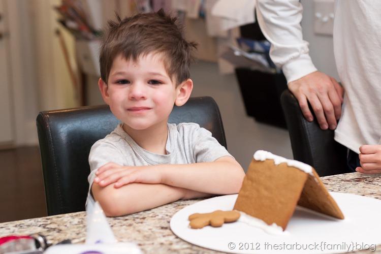 Gingerbread Houses 2012 blog-4