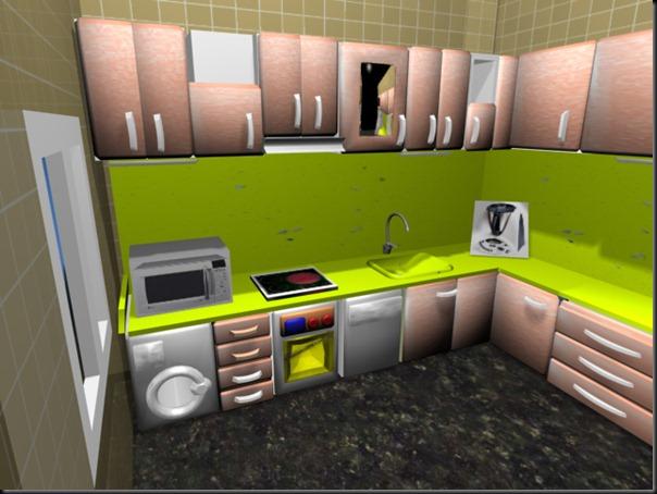 cocina p