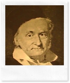 the life and contributions of carl friedrich gauss A micro biography of carl friedrich gauss  february 23, 1855 place of death: gottingen, hanover profession: mathematician famous contributions in.