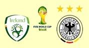 Prediksi Irlandia vs Jerman