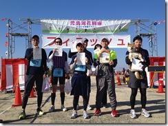 花回廊マラソン2012 005