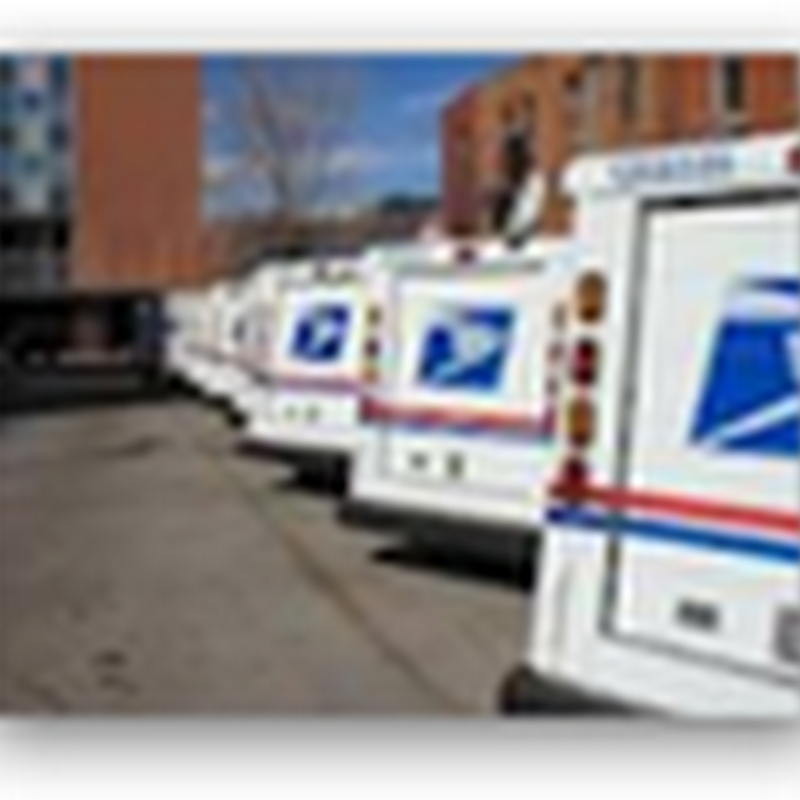 US Post Office Defaults on $5.5 Billion Dollar Retiree Health Care Payments