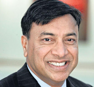 mittal richest football owner