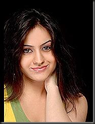 Aksha South Actress
