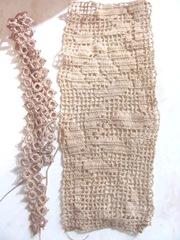 11.2011 Maine vintage lace pieces