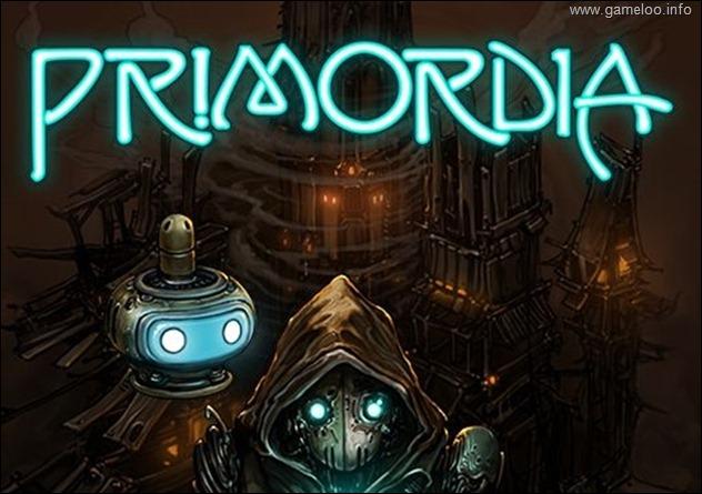 Primordia - SKIDROW (2012)