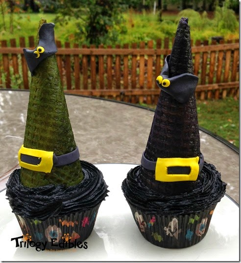 witchhats