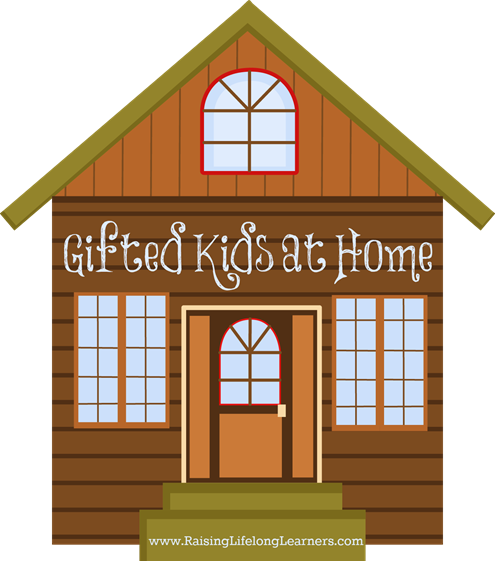 Beginning to Homeschool Our Gifted Kids - Part 3 via www.RaisingLifelongLearners.com