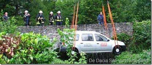 Dacia MCV te water 08