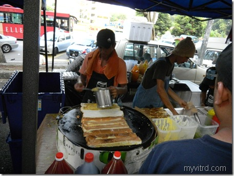 Bazar Ramadan 4