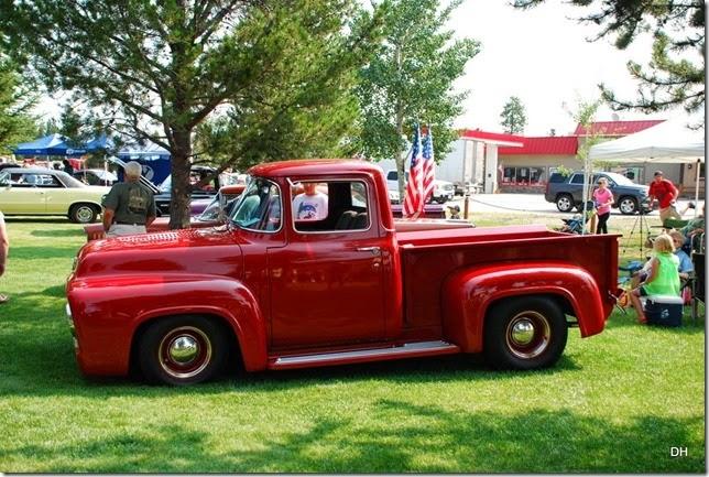 08-02-14 B West Yellowstone Car Show (134)