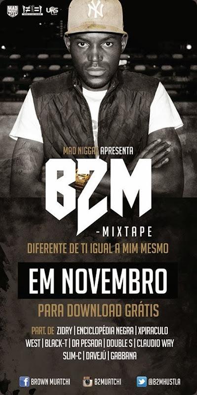 B2M Mixtape