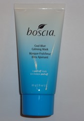 boscia blue calming mask