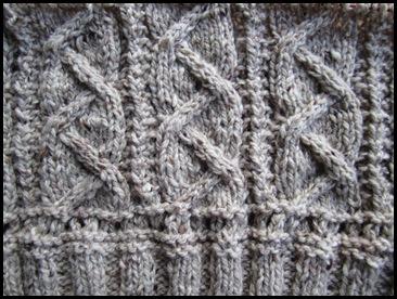 Knitting 1824