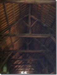 2006.06.18-011 charpente de l'église de l'abbaye