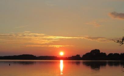 Sonnenuntergangsschwimmen1