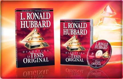 DIANÉTICA: LA TESIS ORIGINAL, L. Ronald Hubbard [ Audiolibro ] – Los descubrimientos que hicieron posible esta tecnología de curación espiritual