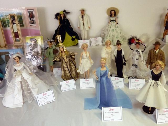 Madrid Fashion Doll Show - Barbie & Ken 3