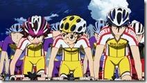 Yowamushi Pedal - 23 -8