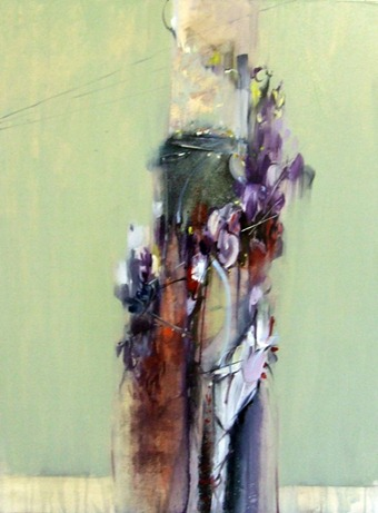 monolith2 sarah shaw painting