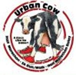 urban cow logo