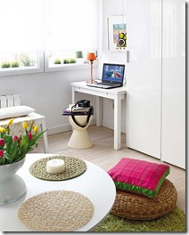 40m sala home office via planete-deco-fr