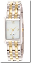 Kate Spade Cooper Stainless Steel Watch