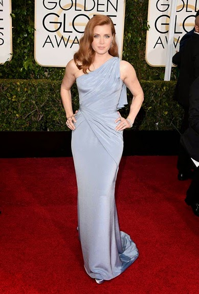 Amy Adams de Versace