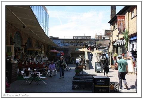 Stables Market Camden