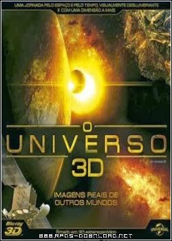 528942dda337f O Universo: Imagens Reais de Outros Mundos Dublado RMVB + AVI Dual Áudio BDRip