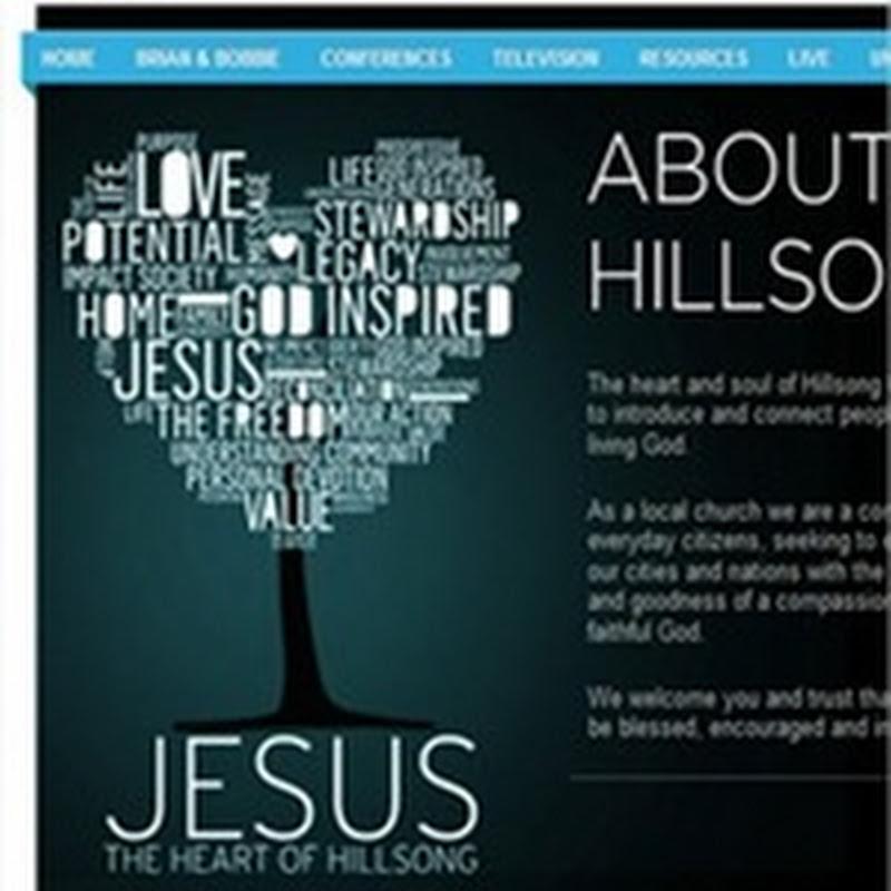 17 increíbles diseños web de sitios religiosos