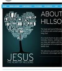 vidamrr17 increíbles diseños web de sitios religiosos