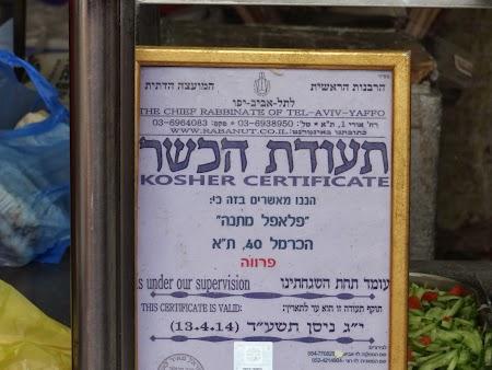 14. Certificat kosher.JPG