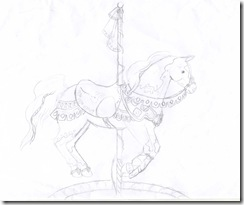 Karen-carousel-sketch