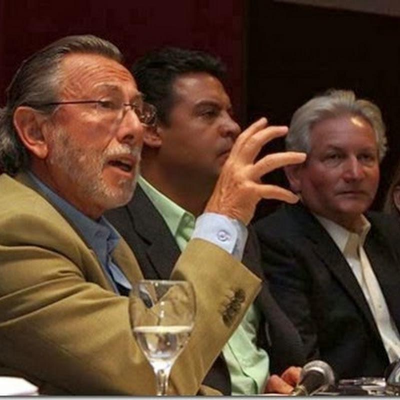 """Del Granado y Costas dan el primer paso para un proyecto de """"gran mayoría democrática"""""""