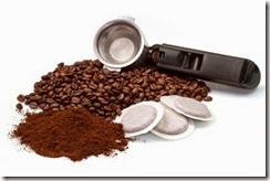 Grounded coffee powder india