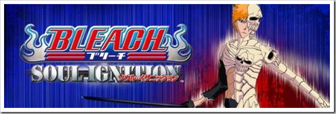 Bleach_Soul_Ignition
