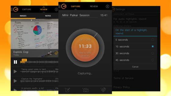 The Best Voice Recording App for Android from Lifehacker