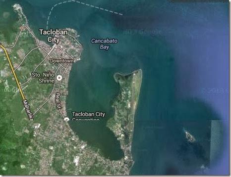 Tacloban Vicinity