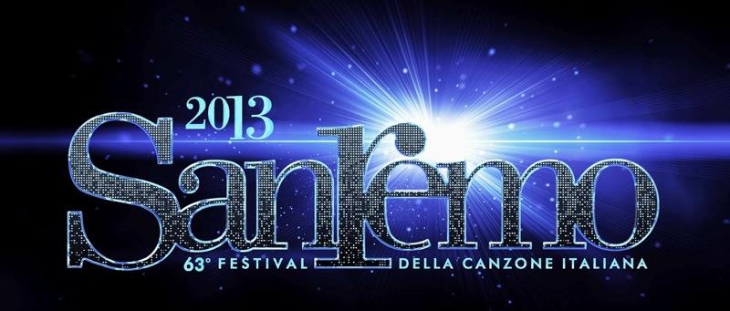 Logo Sanremo2013