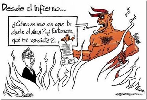 infierno ateismo humor grafico dios biblia jesus religion desmotivaciones memes (34)