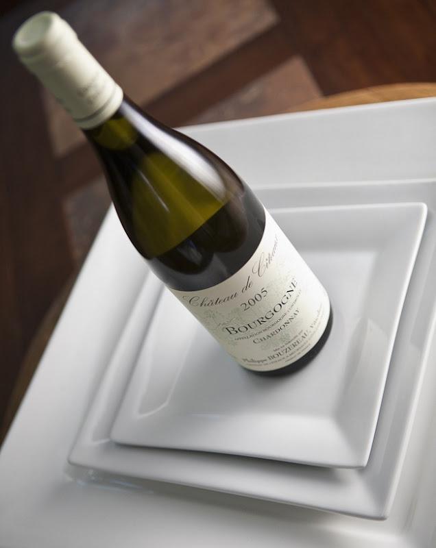 2005 Chateau de Citeaux Bourgogne Chardonnay-1