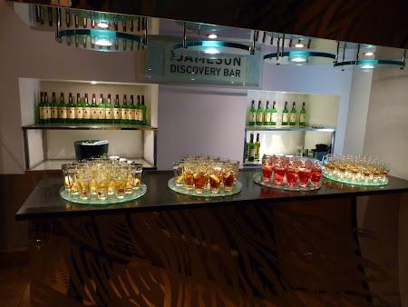Imagini Irlanda: cocktailuri pe baza de Jameson