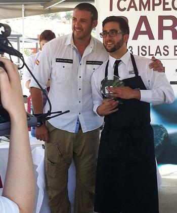 borja triñanes campeon barista islas baleares 2013 (optimizada)